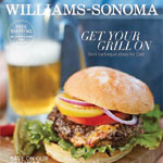 Catalog or Cookbook? Williams-Sonoma Serves Up a Content Marketing Feast
